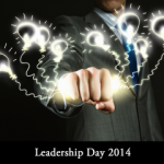 Leadership Day 2014: A Call to Innovate