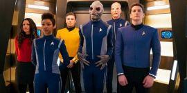 Star Trek: Discovery Is Losing Two Major Characters Ahead Of Season 3