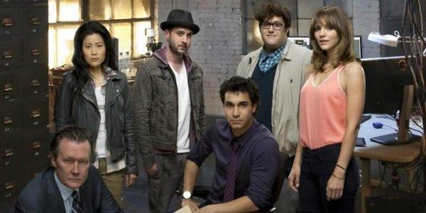 scorpion cast members reacted  cbs cancellation   seasons
