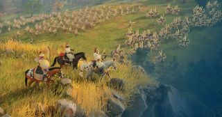 Age of Empires 4 concept art