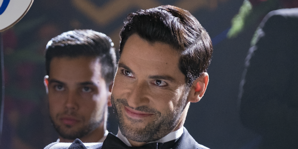 Lucifer's Final Season Just Got A Lot Bigger At Netflix