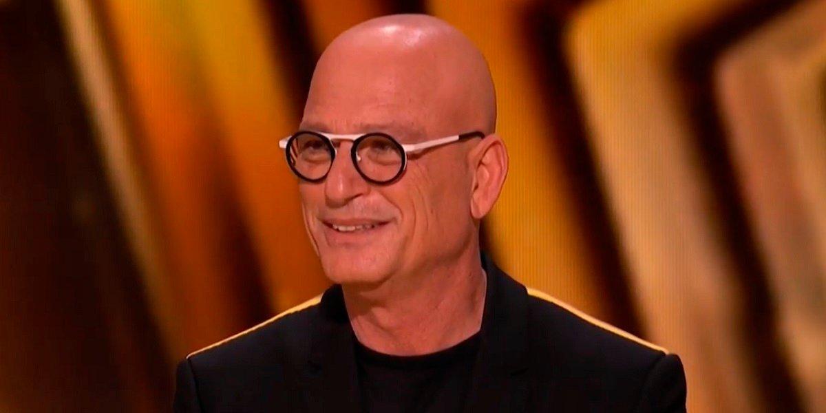 howie mandel America's Got Talent NBC