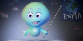 How 22 vs. Earth Director's Grandson Inspired Pixar's New Souls