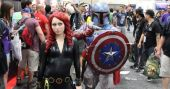 Comic-Con 2016 Costume Pictures: The Best Of Thursday