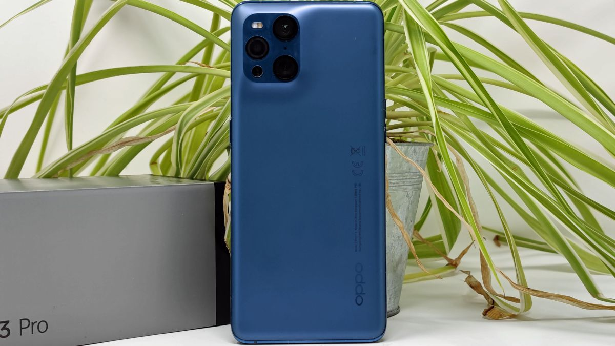 Oppo Find X3 Pro review: a premium phone for a premium price - TechRadar