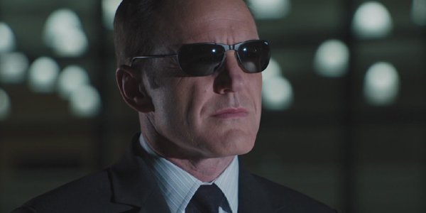 Agent Coulson The Avengers