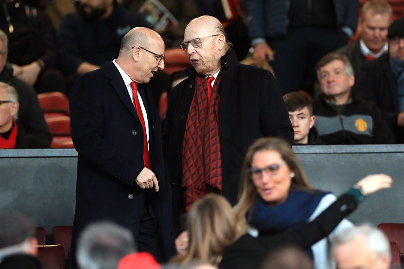 Manchester United withdraw from Super League after 'listening carefully to reaction from our fans'