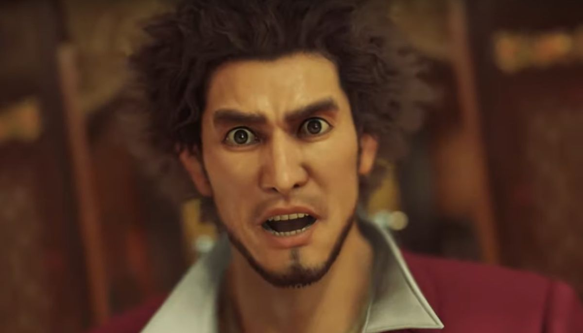 Yakuza: Like a Dragon looks to be headed for Steam