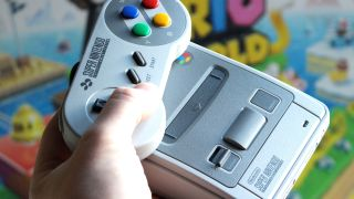 SNES Mini hack tool Hackchi2 released, lets you add more