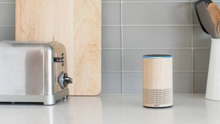 Alexa may start listening before you even say her name