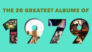 The 290 greatest rock albums of 1979
