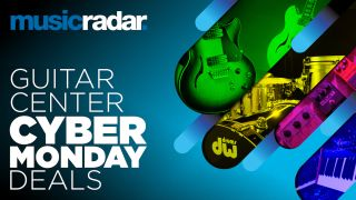 Guitar Center Cyber Monday 2020: These deals are still live