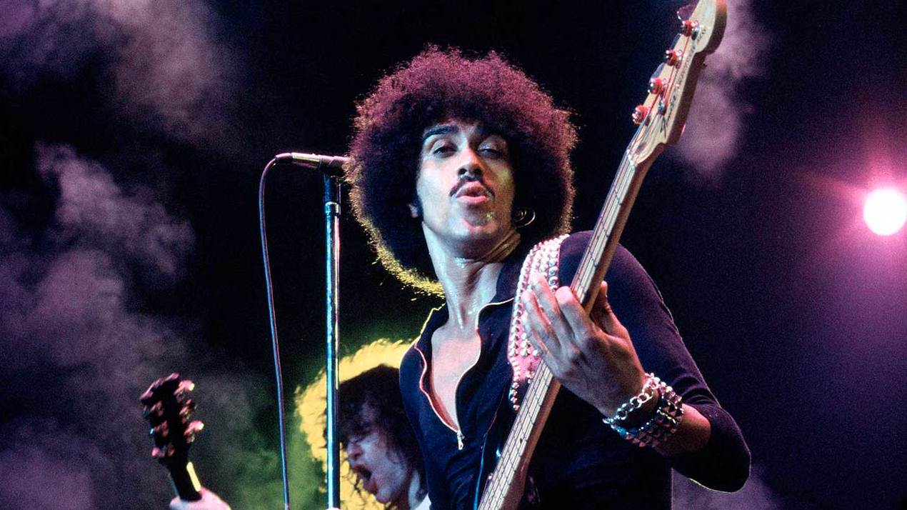 The Top 30 Best Thin Lizzy & Phil Lynott Songs   Louder