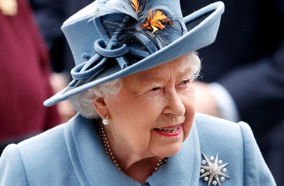 queen marks coronation anniversary 67 years