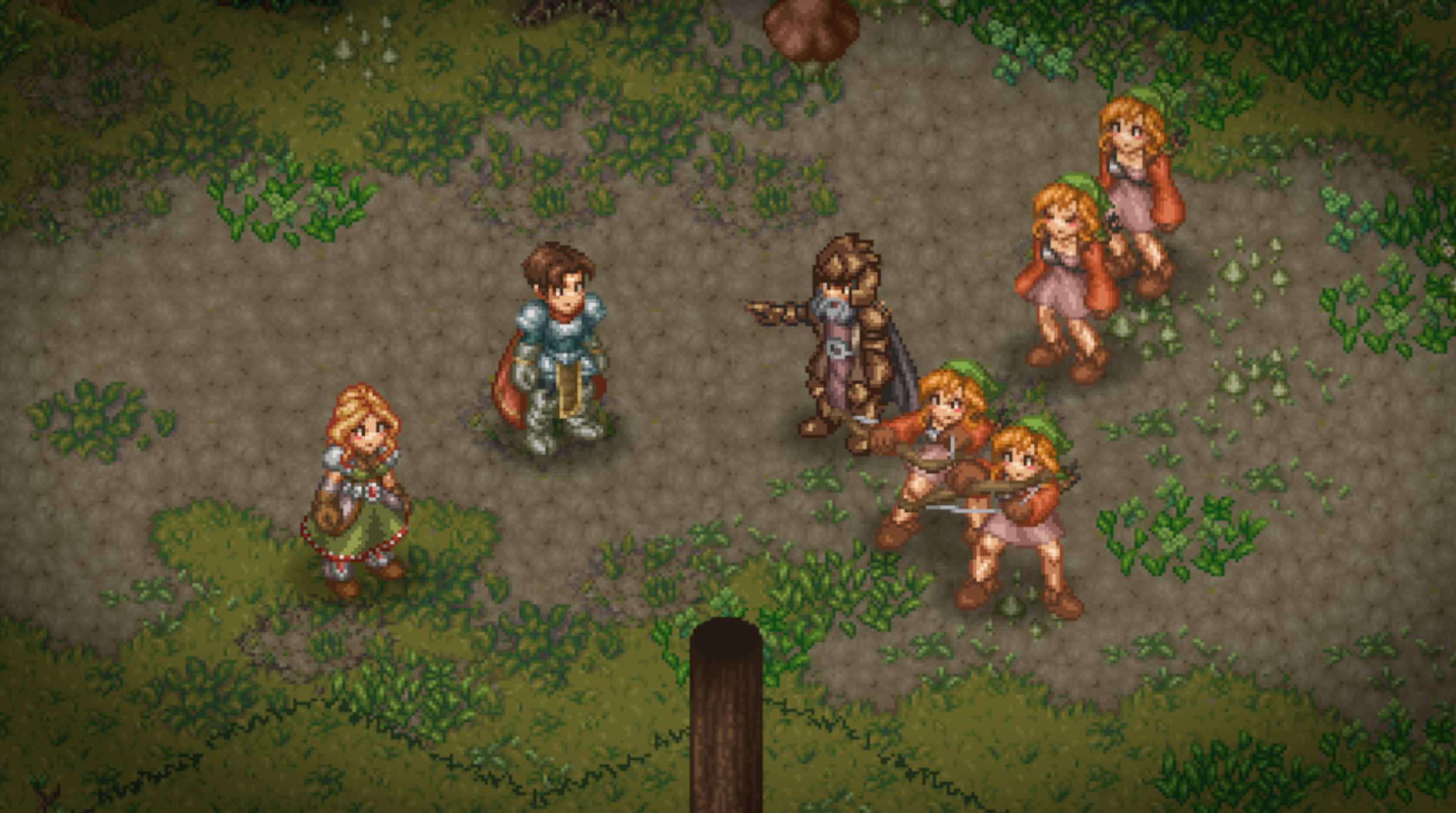 How Arcadian Atlas plans to bring the strategy JRPG to PC | PC Gamer