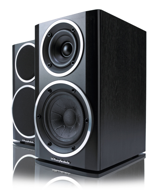 Wharfedale Diamond 121 Review