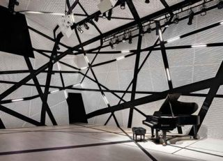 Smaller Music Venues Serve Musicians With AV and Acoustics