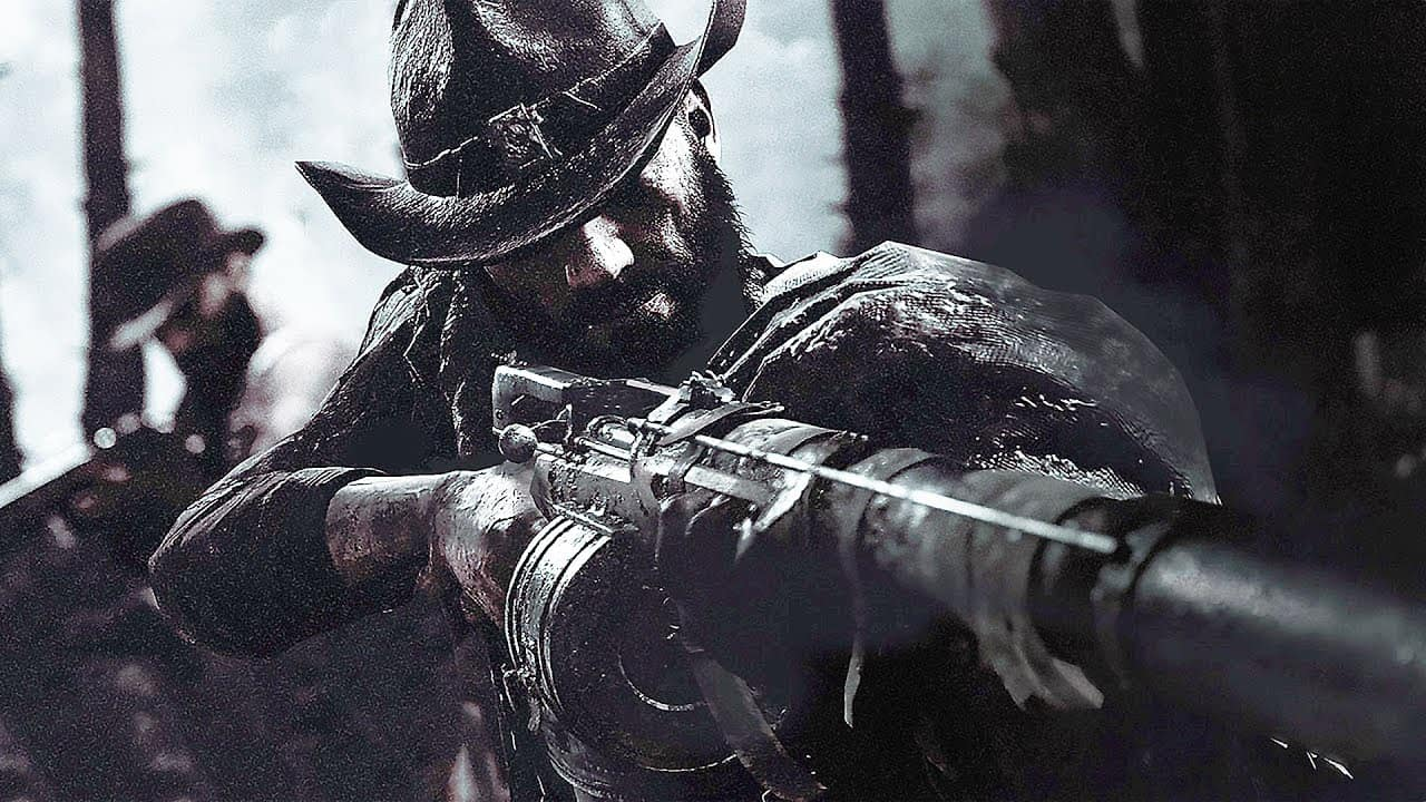 The only thing scarier than Hunt: Showdown's monsters is its
