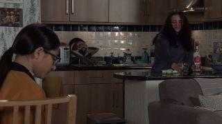 Coronation Street spoilers: Nina Lucas hits self-destruct!