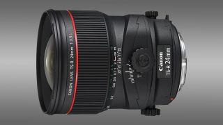 Canon TS-R 24mm f/3.5L
