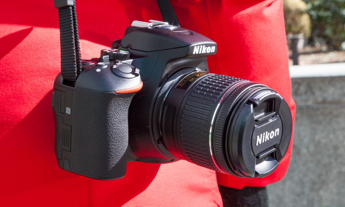Nikon D5600 Review: Best DSLR Under $1,000 | Tom's Guide
