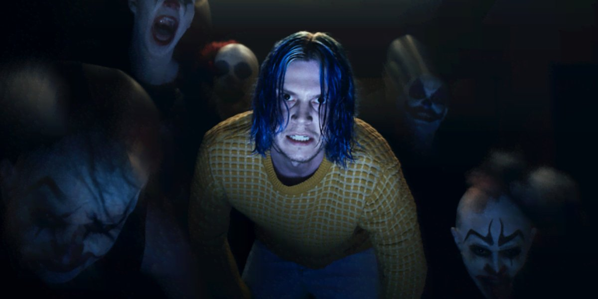 American Horror Story Season 10 And More Horror TV Shows Coming In 2021