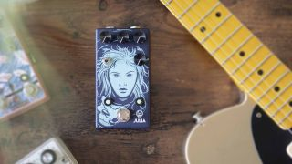 The 10 best chorus pedals 2021: premium digital and analogue chorus effects for guitar