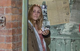 donna-marie quinn played by lucy-jo-hudson-hollyoaks