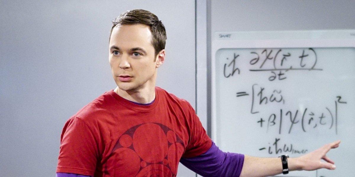 big bang theory jim parsons sheldon