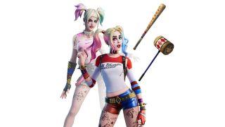 Harley Quinn kommer till Fortnite
