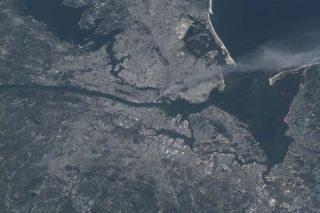 NASA Commemorates 9/11 Anniversary
