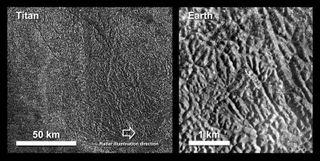 titan's labyrinths