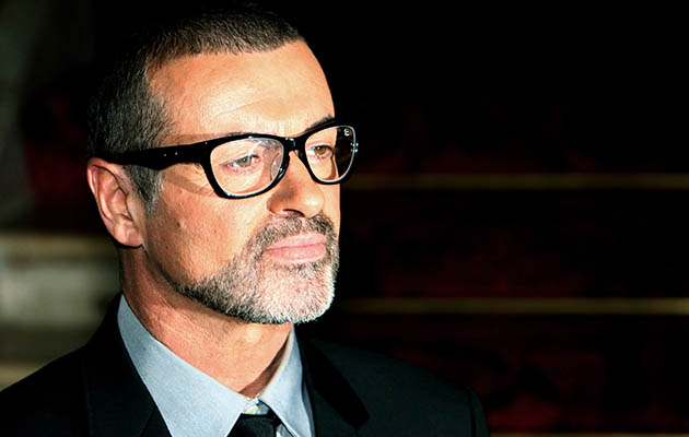 George Michael, The Voice