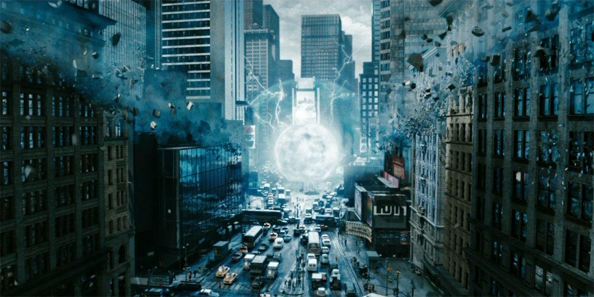 Watchmen; Zack Snyder
