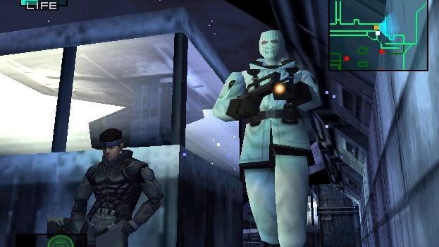 Metal Gear Solid remake could be coming exclusively to PS5 | TechRadar