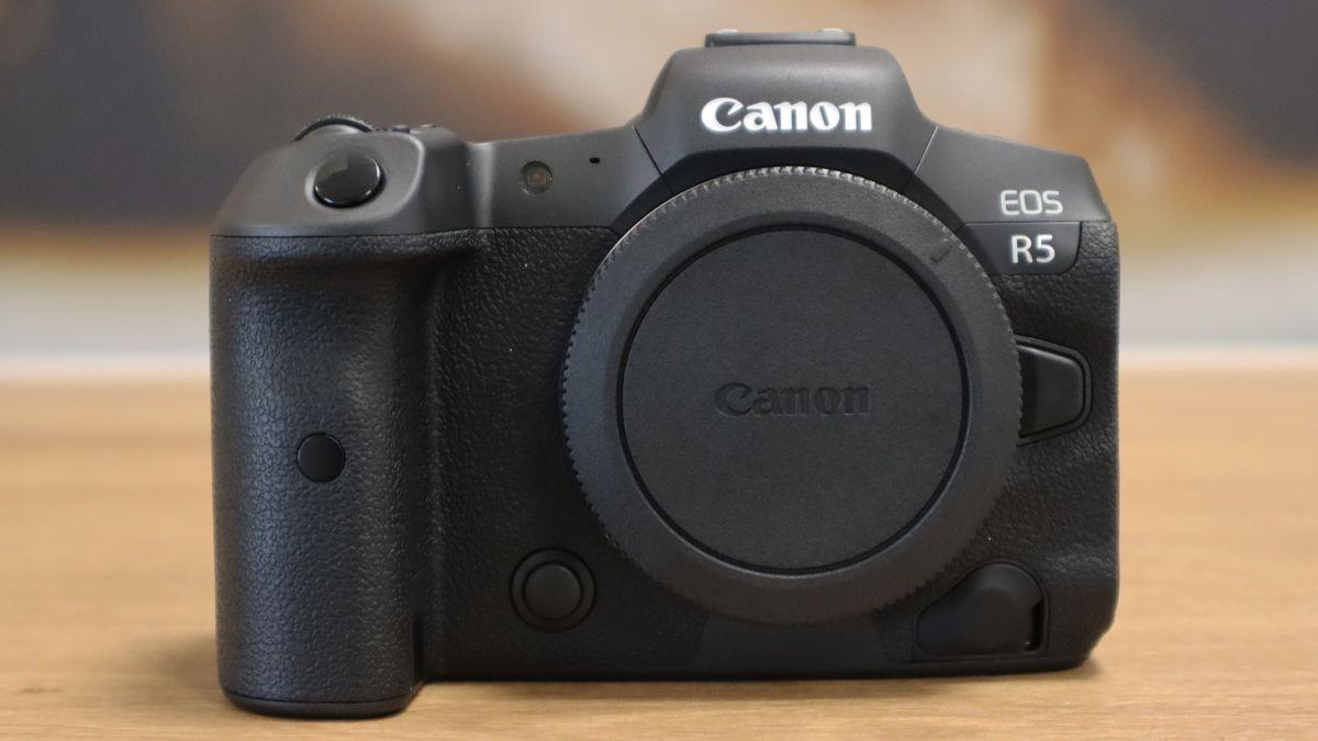 Warum du die Canon EOS R20 kaufen solltest Canon beantwortet ...