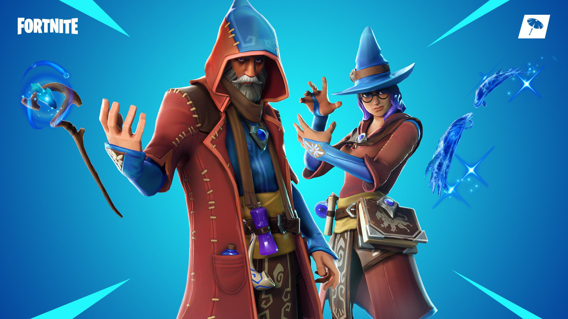 Could These Outfits Be The Start Of This Year S Fortnite Halloween Skins Gamesradar