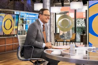 Anthony Mason is departing his co-host role on CBS This Morning