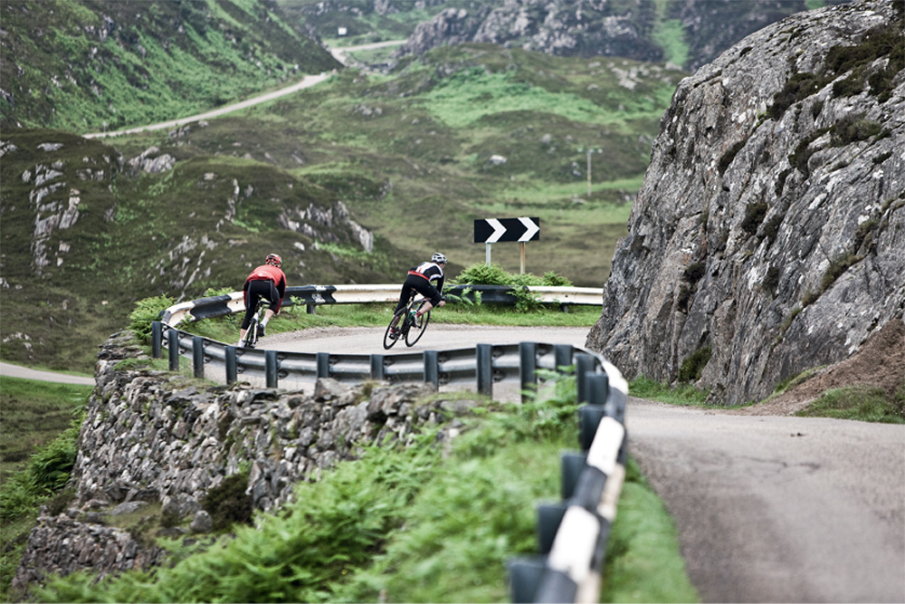 Britain's best cycling roads