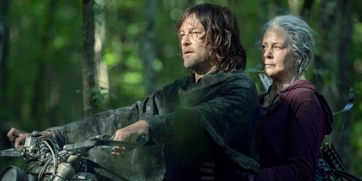 AMC+: 6 Reasons Besides The Walking Dead To Get The Streaming Service