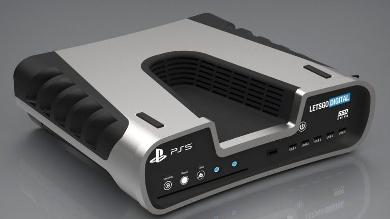 The recent PS5 specs 'leak' is nonsense - here's why