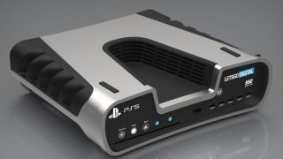 PlayStation dev kits