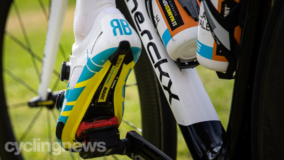 Mavic and Romain Bardet combine forces to raise money for Australian bushfire relief