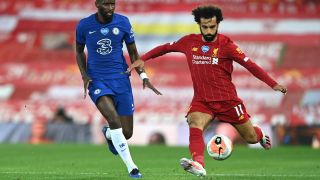 Chelsea vs. Liverpool live stream