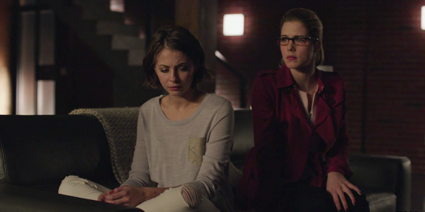 arrow season 3 thea felicity
