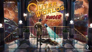 The Outer Worlds: Murder on Eridanos DLC