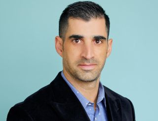 Daniel Elad