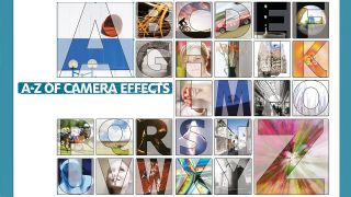 A-Z of camera effects: 26 photographic effects every photographer should know