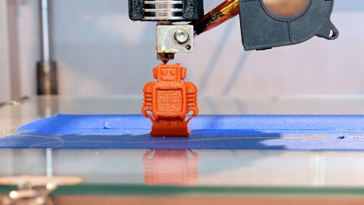 3D Printing Materials: The Pros and Cons of Each Type