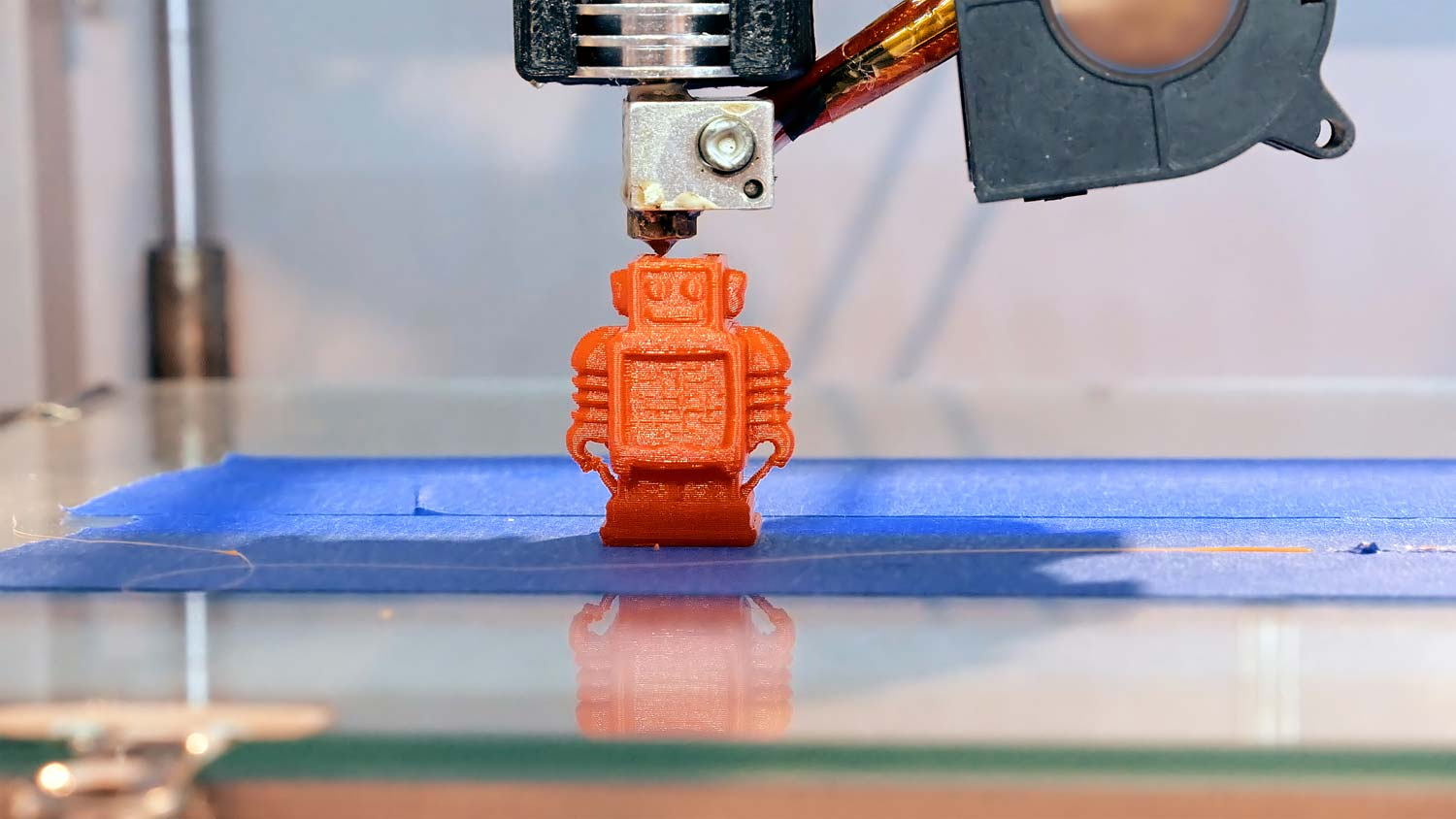 3D Printing Materials: The Pros and Cons of Each Type | Tom's Guide
